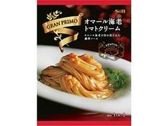 S&B まぜるだけのスパゲッティソース GRAN PRIMO オマール海老トマトクリーム 袋130g