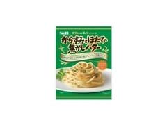 S&B まぜるだけのスパゲッティソース からすみとほたての焦がしバター 袋61.4g