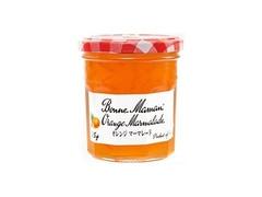 S&B ボンヌママン オレンジマーマレード 瓶225g