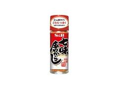 S&B 七味唐からし 瓶15g
