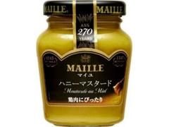 MAILLE ハニーマスタード 瓶120g