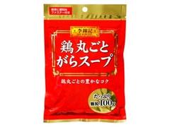 李錦記 鶏丸ごとがらスープ 袋100g