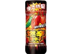 S&B 燃辛唐辛子 ボトル45g