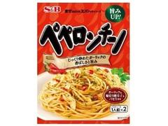 S&B まぜるだけのスパゲッティソース ペペロンチーノ
