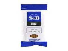 S&B セレクトブランド シナモンスティック 袋60g