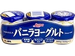 日本ルナ バニラヨーグルト