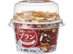日本ルナ TOPCUP 食感ヨーグルト ブラン カップ102g