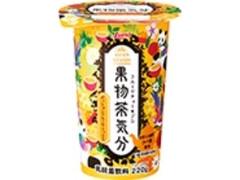 日本ルナ 果物茶気分 パッションフルーツミックス カップ220g