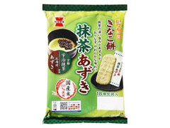 岩塚製菓 ほん和菓きなこ餅 抹茶あずき 袋18枚