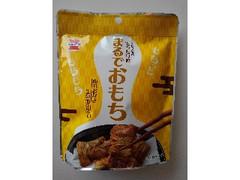 岩塚製菓 まるでおもち ぬれおかき生醤油仕立て 袋65g