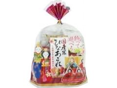 岩塚製菓 飾って遊べる ひなあられ 袋40g