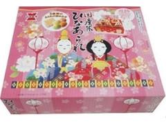 岩塚製菓 飾って遊べる ひなあられ 箱60g