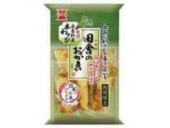 岩塚製菓 田舎のおかき わさび味