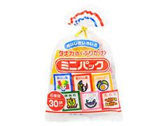田中食品 いろいろミニパック