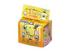 田中食品 ポムポムプリン ふりかけ20袋 袋50g