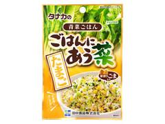 田中食品 ごはんにあう菜 たまご 袋23g