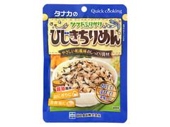 田中食品 タナカのソフトふりかけ ひじきちりめん 袋28g