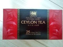 神戸物産 セイロン紅茶 CEYLON TEA