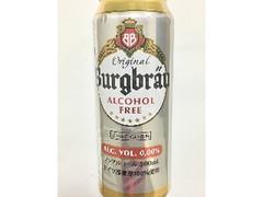 神戸物産 BURGBRAU 缶500ml