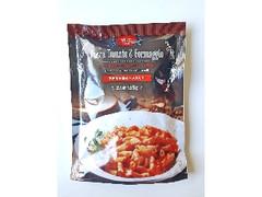 神戸物産 トマト&チーズソースパスタ 袋155g