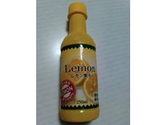 神戸物産 レモン果汁
