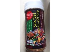 神戸物産 ケイジャン風スパイス 100g