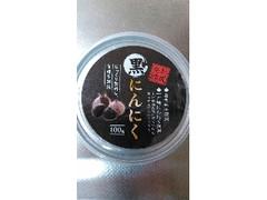 神戸物産 黒にんにく 100g