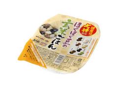 越後製菓 ほくほく豆の玄米ごはん パック150g