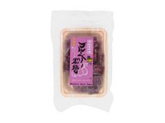 諸富商事 沖縄産 ブルーベリー黒糖 袋150g