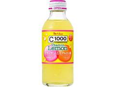 ハウスウェルネス C1000 ビタミンレモン コラーゲン&ヒアルロン酸