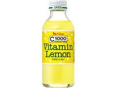 ハウスウェルネス C1000 ビタミンレモン