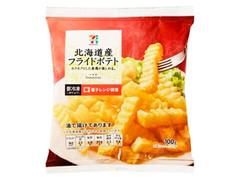 セブンプレミアム 北海道産フライドポテト 袋100g