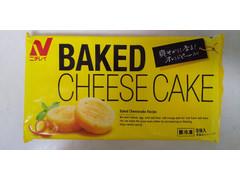 ニチレイ BAKED CHEESE CAKE