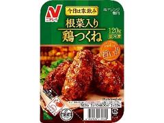 ニチレイ 今日は家飲み 根菜入り鶏つくね