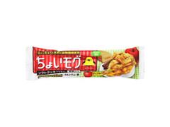 ナリスアップ ちょいモグ ソフトクッキーバー アップルパイ 袋1本