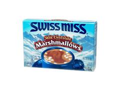 スイスミス ミルクチョコレートマシュマロ入