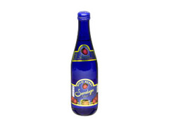 米産 フレーバースパークリングウォーター ワイルドベリー 瓶355ml