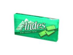 アンデス パフェミントチョコレート 132g