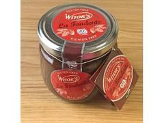 ウィターズ ダークチョコレートスプレッド 瓶360g