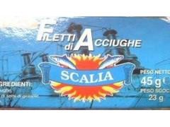 SCALIA スカーリアさんのアンチョビフィレ 45g