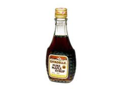 シタデール ピュアメイプルシロップ 瓶250g