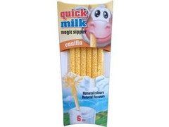 フェルファオルディ クイックミルク バニラ 袋6g×6
