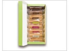ぶどうの木 緑のぶどうのクリームサンド 8個入り