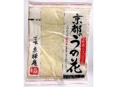京都タンパ 京禅庵 京都のうの花 袋250g