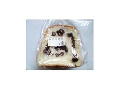 東武パン あずき食パン 半斤