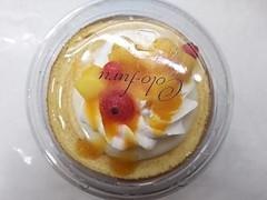デザートプラン カラフルバームアイス バニラ&マンゴー