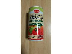 コープ 野菜ジュース 缶190g
