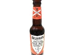 ベルハーベン醸造所 ベルハーベン スペイサイド オークエイジド ブロンドエール 瓶330ml