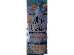 Rocky Mountain Popcorn Company ホワイトチェダーポップコーン(White Cheddar) 1袋