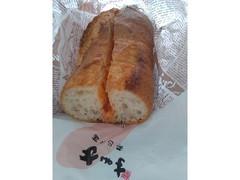 (株)やまや 太宰府限定 焼きたて明太フランスパン 1個